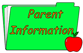 PIN (Parent Information Note)