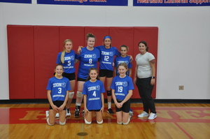 Trinity Volleyball Tournament